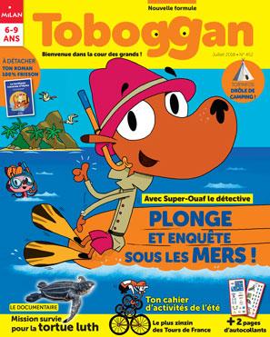 Découvrez Toboggan