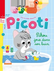 Découvrez Picoti