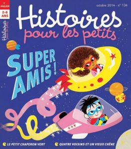 Super amis - Histoires pour les petits