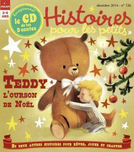 Un ourson nommé Teddy