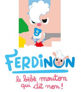 Ferdinon, le bébé mouton héros du magazine Histoires pour les petits