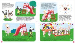 La petite histoire de Ferdinon : le patatrac
