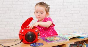 CD à écouter - Histoires pour les petits - Comptines pour les petits