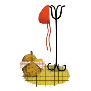 Le petit chaperon rouge - Histoires pour les petits