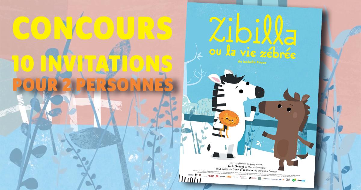 Concours Zibilla