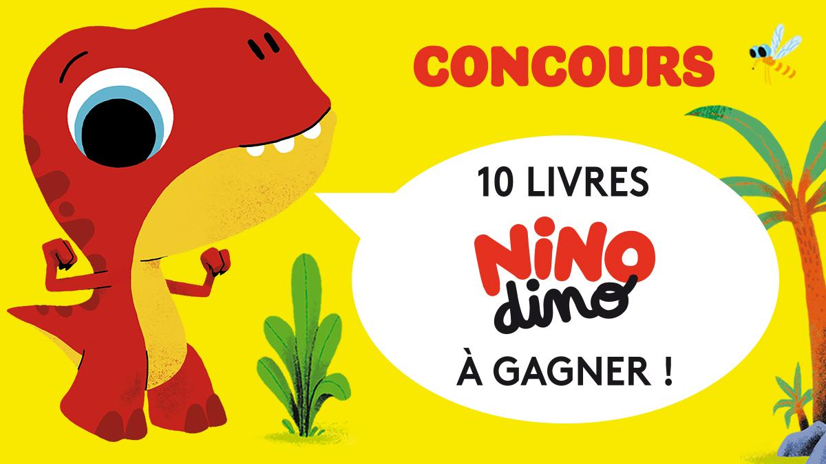 Concours Nino Dino