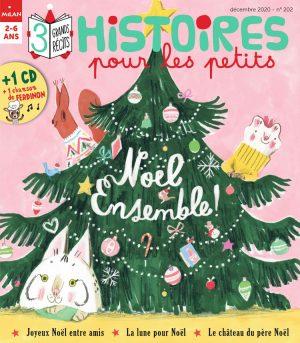 Histoires pour les petits - Noël ensemble