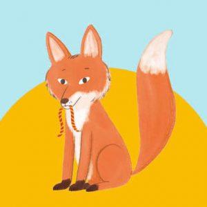 La cloche et le renard