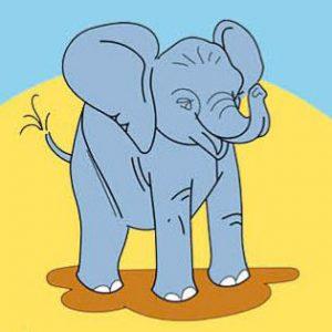Histoires pour les petits : Théo et les animaux