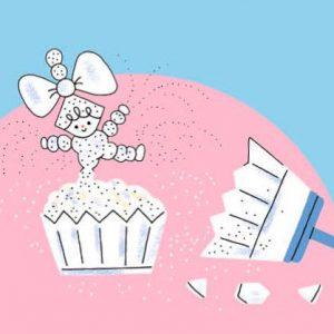 Histoires pour les petits : La petite poupée en sucre