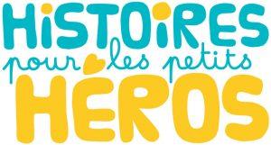 logo Histoires pour les petits héros