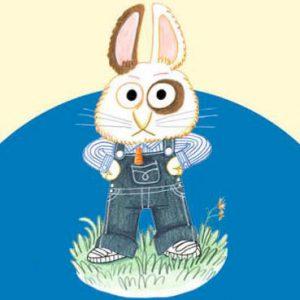 Histoire Il faut sauver les carottes de mamie Jacotte ! Histoire pour les petits magazine