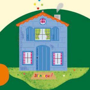 Histoire Une maison sur le dos - Histoire pour les petits magazine